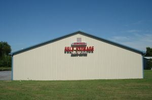 Photo of Armored Self Storage - Queenstown - 314 Centreville Rd