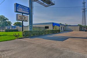 Photo of Action Storage & Top 20 Self-Storage Units in Richmond TX w/ Prices u0026 Reviews