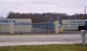 Photo of Storage Express - Sullivan - North Section Street