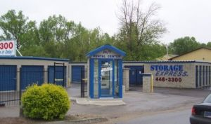 Photo of Storage Express - Brazil - South Murphy Avenue