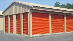 Photo of eXcess Storage - Frankfort NY