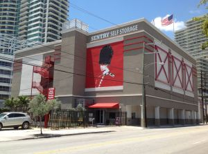 Photo Of Sentry Self Storage Miami
