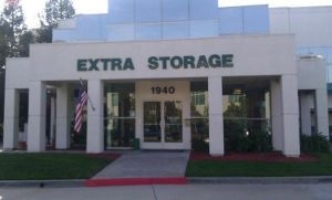 Photo of Extra Storage Redwood City
