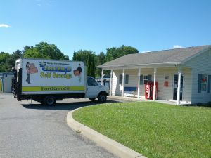 Photo of Fort Knox Self Storage - Montague