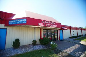 Photo of Advanced Self Storage