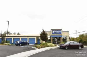 West Coast Self-Storage of Padden Parkway. 8006 NE 72nd Avenue Vancouver WA ...  sc 1 st  Self Storage & Climate Control Storage Units Vancouver WA: Best Prices 2018