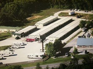 Photo of Joey's Self Storage - Ozark