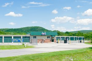 Photo of Guardian Self Storage - Chester