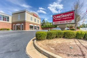 Photo of CubeSmart Self Storage - Norcross - 3766 Holcomb Bridge Rd