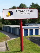 Photo of Store It All Storage - Vermont
