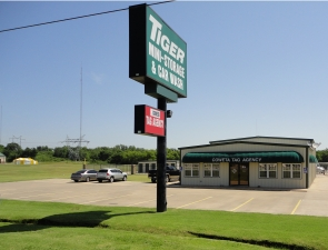 Photo of Tiger Mini-Storage & Car Wash | Broken Arrow Storage