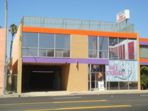 Photo of Signal Hill Self Storage,LP