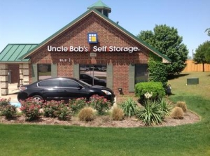 Photo of Uncle Bob's Self Storage - Fort Worth - Bryant Irvin Rd