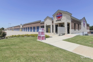 Photo of Lewisville Self Storage