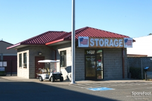 Photo of Central Avenue Mini Storage