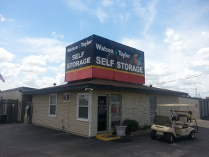 Photo of Watson & Taylor Self Storage - Judivan