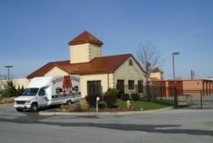 Photo of Tri State Self Storage - N. Dupont 1