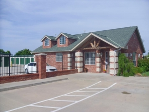 Photo of SecurCare Self Storage - Moore - SW 19th St