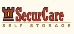 Photo of SecurCare Self Storage - Amarillo - N. Forrest