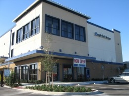 Photo of Simply Self Storage - Castleton