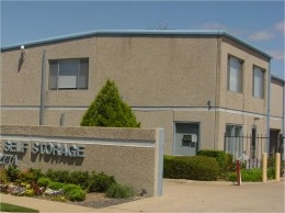 Photo of Simply Self Storage - Carrollton