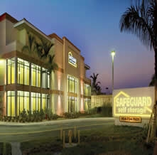 Photo of Safeguard Self Storage - Pompano Beach - Federal Hwy