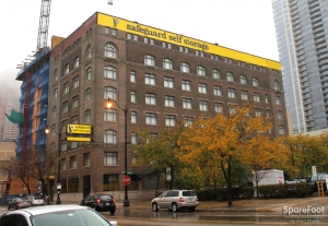 Photo of Safeguard Self Storage - Chicago - Wabash Ave