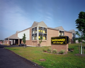 Photo of Safeguard Self Storage - New Rochelle - Weyman Ave