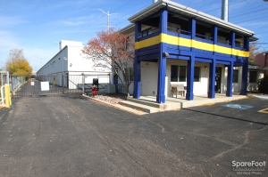 Photo of Simply Self Storage - Highland Park