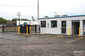 Photo of Simply Self Storage - Cooke Rd