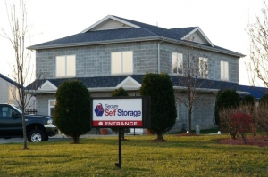 Photo of Secure Self Storage - New Castle