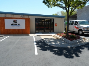 Photo of Move It Self Storage - South Austin