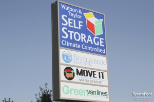 Photo of Watson & Taylor Self Storage - Belt Line