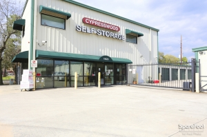 Photo of Watson & Taylor Self Storage - Cypresswood