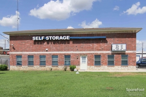 Photo of Storage & Moving Logistics - Fort Worth