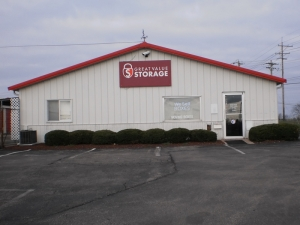 Photo of Great Value Storage - Mason
