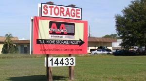 Photo of AA Accredited Storage