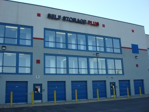 Photo of Self Storage Plus - Ball Street