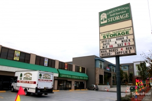 Photo of Greenwood Heated Self Storage