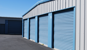 Photo of Advanced Security Self Storage