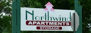 Photo of Northwind Storage