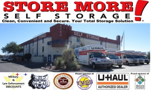 Photo of STORE MORE! Self Storage - Tanque Verde