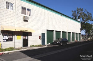 Photo of Townsend Self Storage