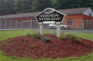 Photo of Vernon Self Storage - West St