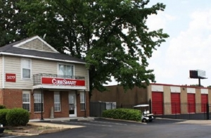 Photo of Devon Self Storage - Getwell