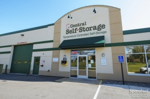 Photo of Central Self Storage - New Hope