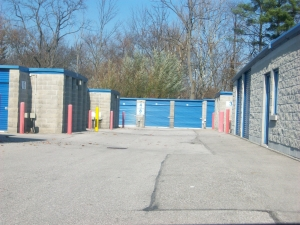 Photo of Ameri-Stor Storage of Brownsburg