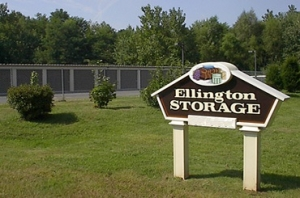 Photo of Ellington Self Storage