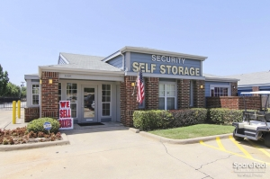 Photo of Security Self Storage - Forest & Marsh