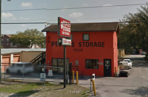 Photo of Peoples Storage II
